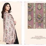 Kayseria Winter 2014-15 Silk Suit 8