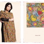 Kayseria Winter 2014-15 Silk Suit 9