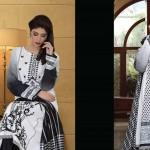Lala Textiles 2014-15 Winter Shawl 3