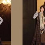 Lala Textiles 2014-15 Winter Shawl 5