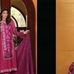 Lala Textiles 2014-15 Winter Shawl 8