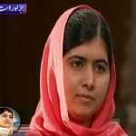 Malala Yousafzai in Nobel Peace Prize Ceremony - Oslo Norway 10-12-2014