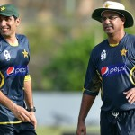 Injured Misbah in Doubt For Third ODI Match