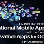 Government Announced National Mobile App Competition