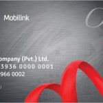 Mobilink Introduced One Smart Card for Postpaid Subscribers