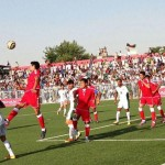 Pakistan to host football series against Afghanistan