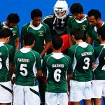 Pakistan team squad and matches details in Hockey Champions Trophy 2014