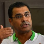 Waqar Younis has high hopes with Team Pakistan to win World Cup 2015