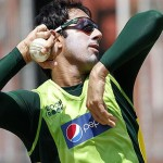 Saeed Ajmal Ready For ICC Official Test