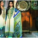 Tawakkal Fabrics  Classic Linen Winter 10