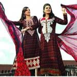 Tawakkal Fabrics  Classic Linen Winter 3