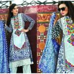 Tawakkal Fabrics  Classic Linen Winter 4