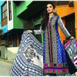 Tawakkal Fabrics  Classic Linen Winter 9