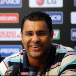 Waqar is satisfied with team performance in test series in UAE.