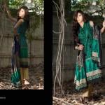 Zainab Chottani 2014-15 Winter Dress 11