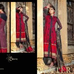 Zainab Chottani 2014-15 Winter Dress 12