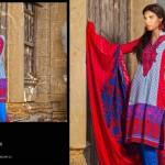 Zainab Chottani 2014-15 Winter Dress 15