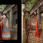 Zainab Chottani 2014-15 Winter Dress 17