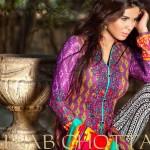 Zainab Chottani 2014-15 Winter Dress 3