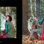 Zainab Chottani 2014-15 Winter Dress 9
