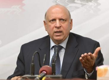 Ch Muhammad Sarwar File Photo (Ex Governor Punjab)