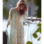 Farida Hasan 2015 Winter Dress 11