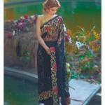 Farida Hasan 2015 Winter Dress 13