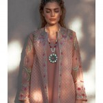 Farida Hasan 2015 Winter Dress 15