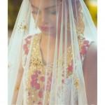 Farida Hasan 2015 Winter Dress 18