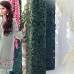 Farida Hasan 2015 Winter Dress 4
