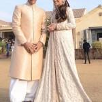 Imran Reham Khan Wedding 2