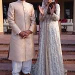Imran Reham Khan Wedding 4