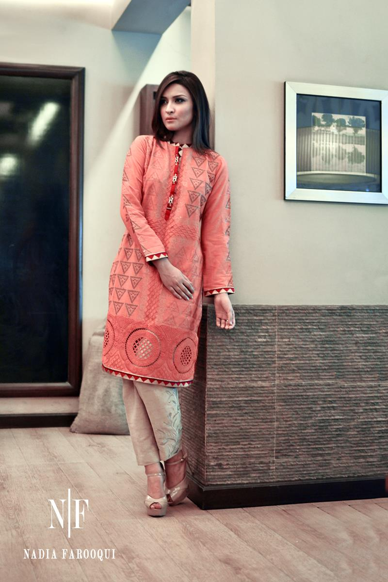 5a0c94f46 Ladies Casual Dresses In Pakistan