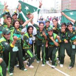Pakistan Women Series Victory Over Sri Lanka