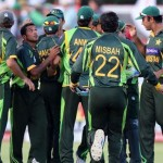 PCB Has Announced Final 15 Squad For World Cup 2015