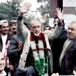 Quetta Mayor Dr Kaleem ullah