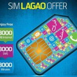 Telenor offers Free SMS, Calls To Reactivate