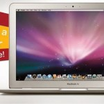 win MacBook Air with new year lucky draw offer by wi-tribe