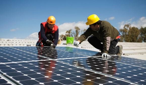 solar power institute lahore