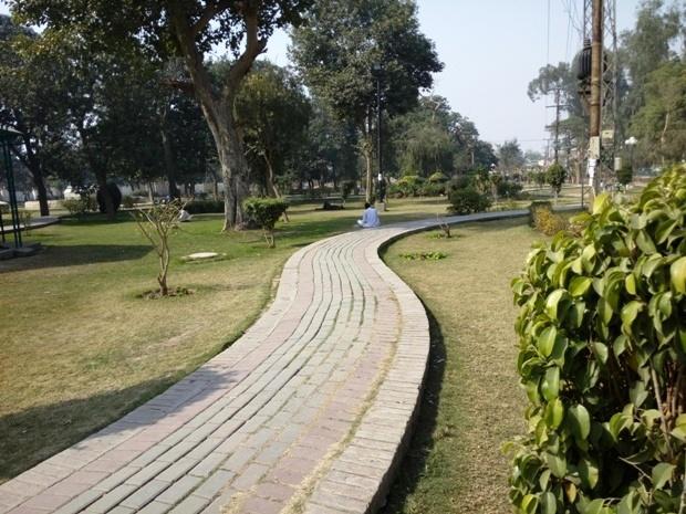 Goal Bagh Park Gulgasht Multan 3