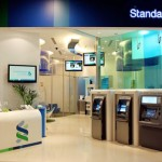 Standard Chartered First Digital Branch In Pakistan