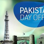 Telenor Announced Pakistan Day Special Offer