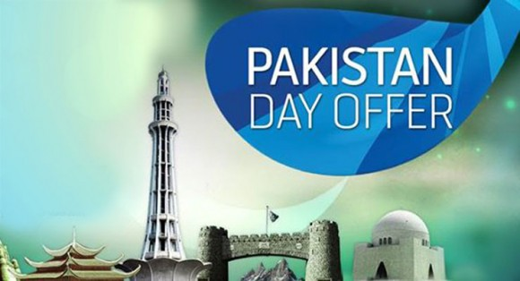 Telenor Pakistan Day