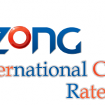 Zong Offers Cheapest International Calling Rates