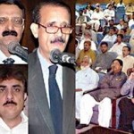 Prize Bond Draw Ceremony in Multan