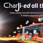 PTCL Offer Free WiFi For Metro Buses