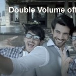 Zong Double Volume Offer For Internet Packages