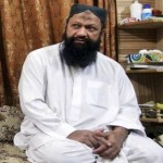 Malik Ishaq File Photo
