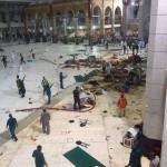 Macca Craine Accident 70 Haji Died 2