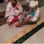 Macca Craine Accident 70 Haji Died 3